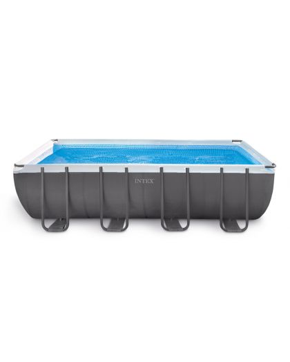 126352GN - Frame Pool Set Ultra Quadra 549 x 274 x 132 cm
