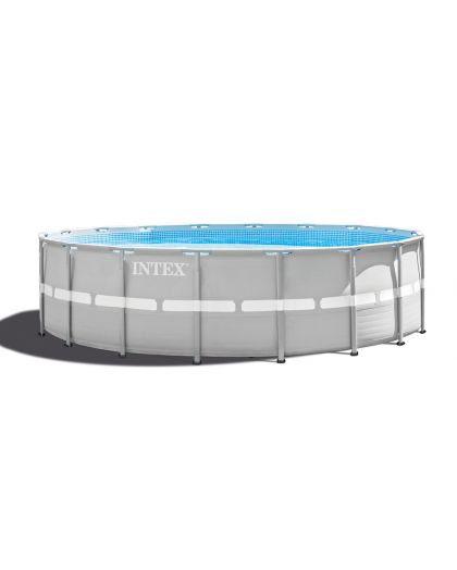 128322GS - Frame Pool Set Ultra Rondo Ø 488 x 122 cm